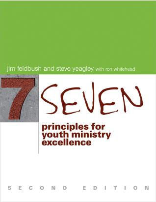 7 Principles for Youth Ministry Excellence