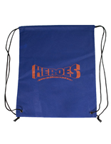 Heroes VBS String Backpack