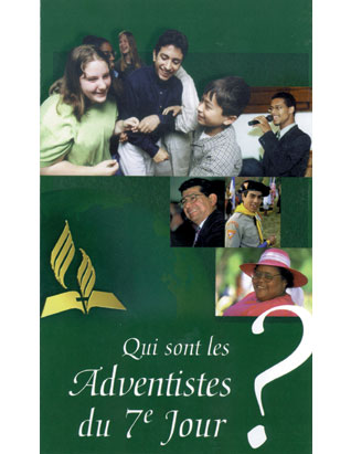 Who are Seventh-day Adventists? (50) (French)