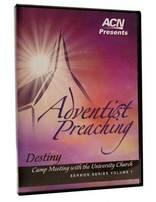 Destiny DVD