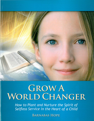 Grow a World Changer
