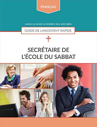 Secrétaire de l'École du Sabbat - Guide de lancement rapide