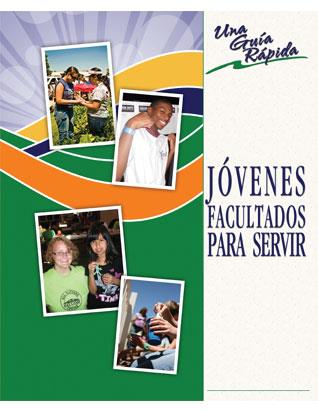 Youth Empowered to Serve Quick Start Guide - Spanish