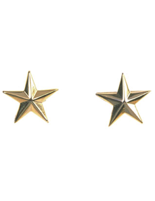Leadership Stars - Director (one-star set)