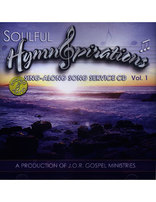 Soulful Hymnspirations CD
