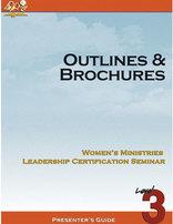 Outlines & Brochures