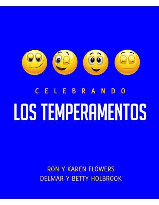 Celebrating Temperaments (Spanish)