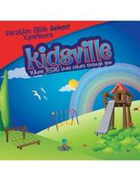 VBX 16 Kidsville Kit Display Front Panel