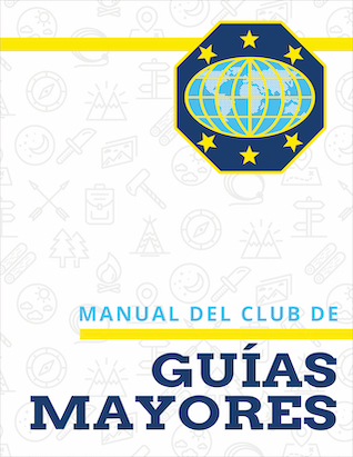 Master Guide Club Manual-Spanish