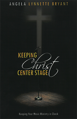 Keeping Christ Center Stage