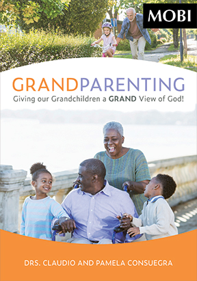 Grandparenting: Giving Our Grandchildren a Grand View of God - Mobi (Kindle)