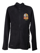 Chosen Microfleece Full Zip Staff Jacket - Women's