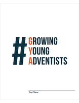 Growing Young Adventists - Participants Guide