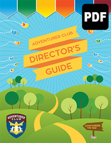 Adventurer Club Director's Guide – PDF Download