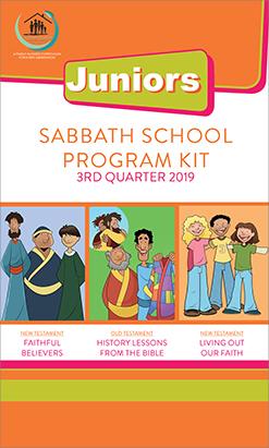 Growing Together SS Curriculum Junior Teacher's Kit 3rd Qtr 2019