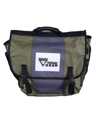 Pathfinder Gear Messenger Bag