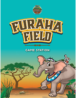 Jamii Kingdom VBS Furaha Field Manual (Games)