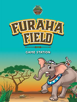 VBS 19 Furaha Field (Games)