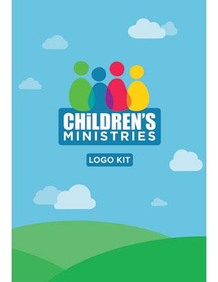 Children's Ministries Logo Kit