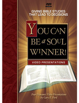 You Can Be a Soul Winner DVD set