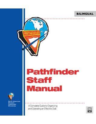Pathfinder Staff Manual USB