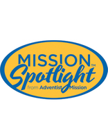 Mission Spotlight DVD - 1st Quarter