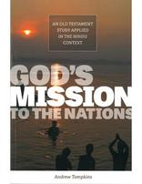 God's Mission to the Nations