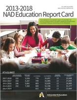 2010-2015 NAD Education Report Card