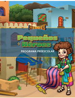 Little Heroes Preschool Manual - Spanish