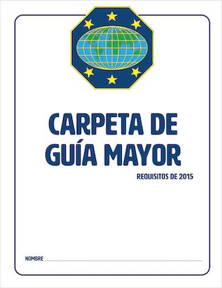 Master Guide Portfolio - Spanish