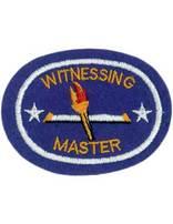 Witnessing Master