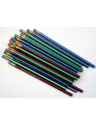 I Love VBS Pencils (Pack of 10)