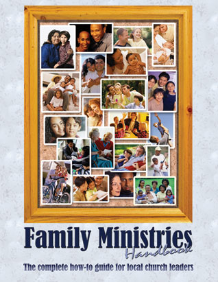 Family Ministries Handbook