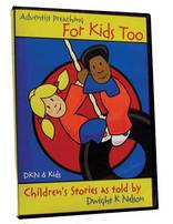 For Kids Too DVD