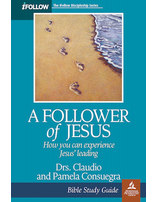 A Follower of Jesus - Bible Study Guide