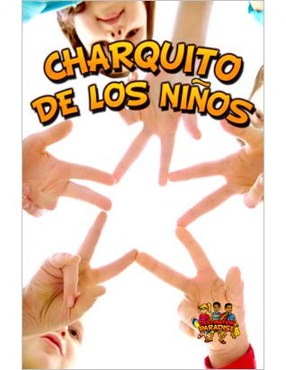 EBV Destino Paraiso - Guía Charquito de los niños