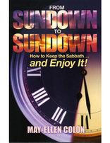 From Sundown to Sundown