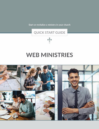 Web Ministry Quick Start Guide