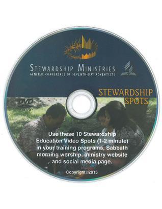 Stewardship Spots