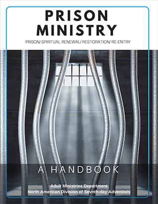 Prison Ministry Handbook