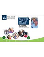 Family Ministries Social Media Postcard