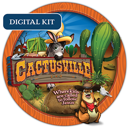 VBX17 Cactusville Digital Kit