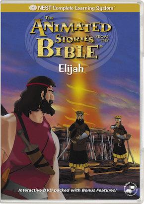 Elijah DVD
