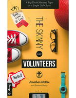 The Skinny on Volunteers