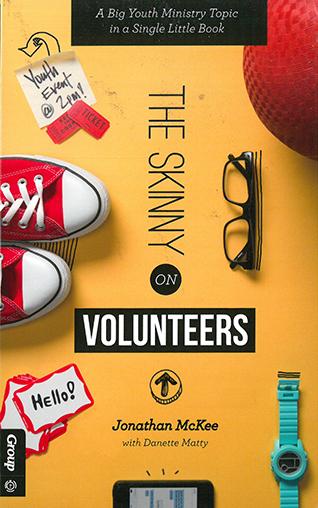 The Skinny on Volunteers