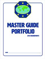 Master Guide Portfolio