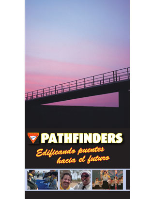 Pathfinder Brochure (Spanish) Package of 100