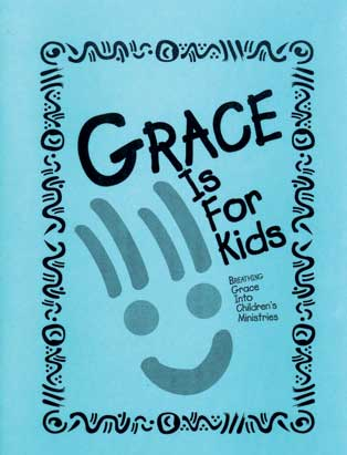 Grace is for Kids