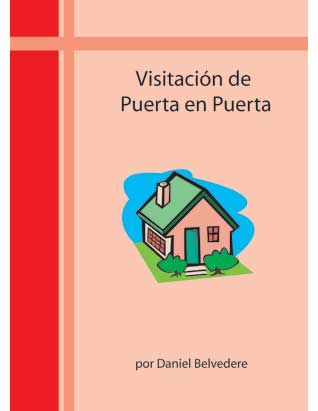 Door to Door Visitation (Spanish Only)