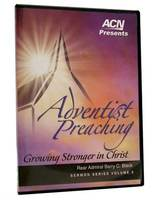 Growing Stronger in Christ DVD